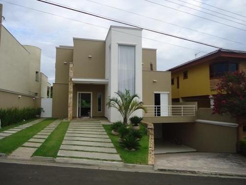 sobrado residencial à venda, condomínio village vert i, sorocaba - so2320. - so2320