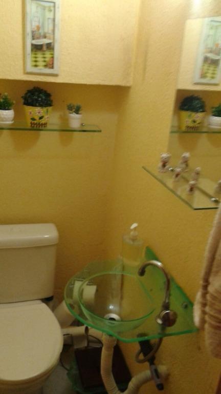 sobrado residencial à venda, conjunto residencial vista verde, são paulo. - so0763