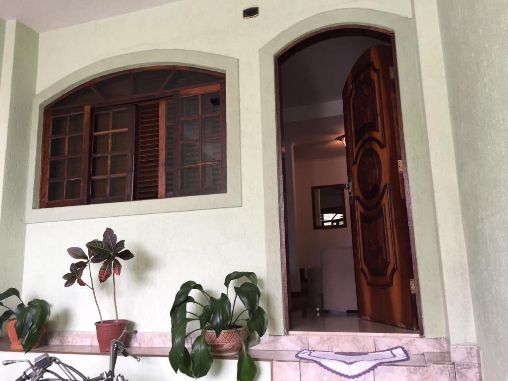sobrado residencial à venda, conjunto residencial vista verde, são paulo. - so1595