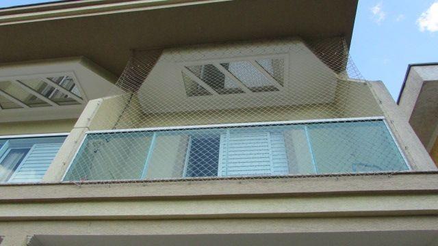 sobrado residencial à venda, conjunto residencial vista verde, são paulo. - so1610