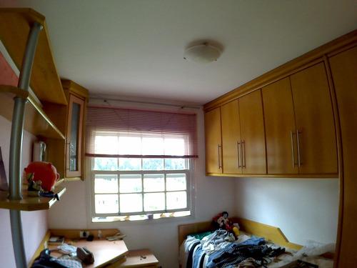 sobrado residencial à venda, demarchi, são bernardo do campo - so20372. - so20372