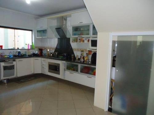 sobrado residencial à venda, dos casa, são bernardo do campo - so0234. - so0234