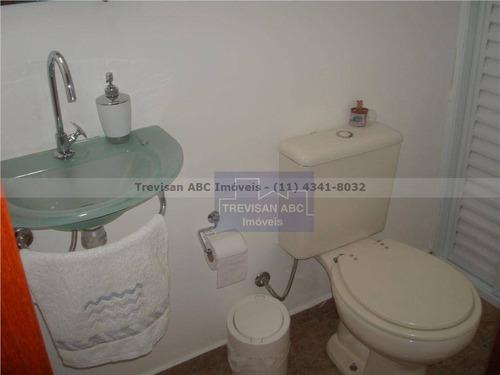 sobrado residencial à venda, dos casa, são bernardo do campo - so0331. - so0331