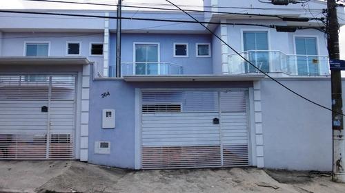sobrado residencial à venda, engenheiro goulart, são paulo. - so7887
