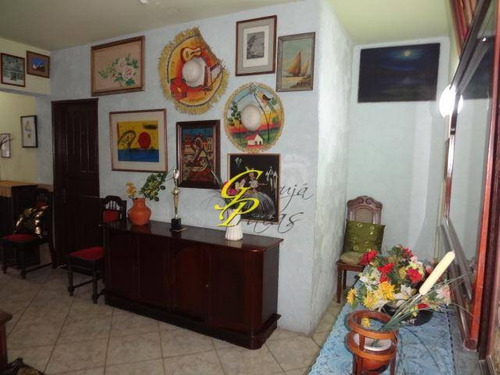 sobrado residencial à venda, enseada, guarujá - so0003. - so0003