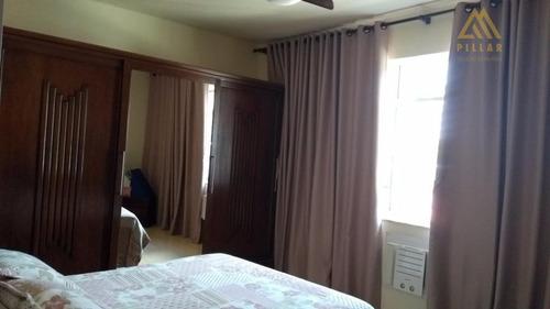sobrado residencial à venda, fonseca, niterói. - so0003
