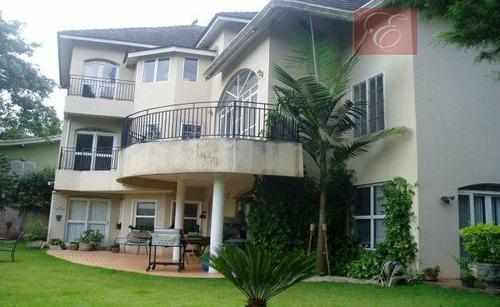 sobrado residencial à venda, forest hills, jandira - so0142. - so0142