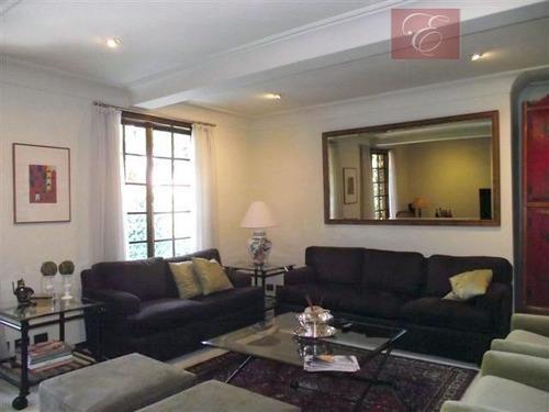 sobrado residencial à venda, forest hills, jandira - so1717. - so1717