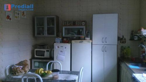 sobrado residencial à venda, freguesia do ó, são paulo. - so0365