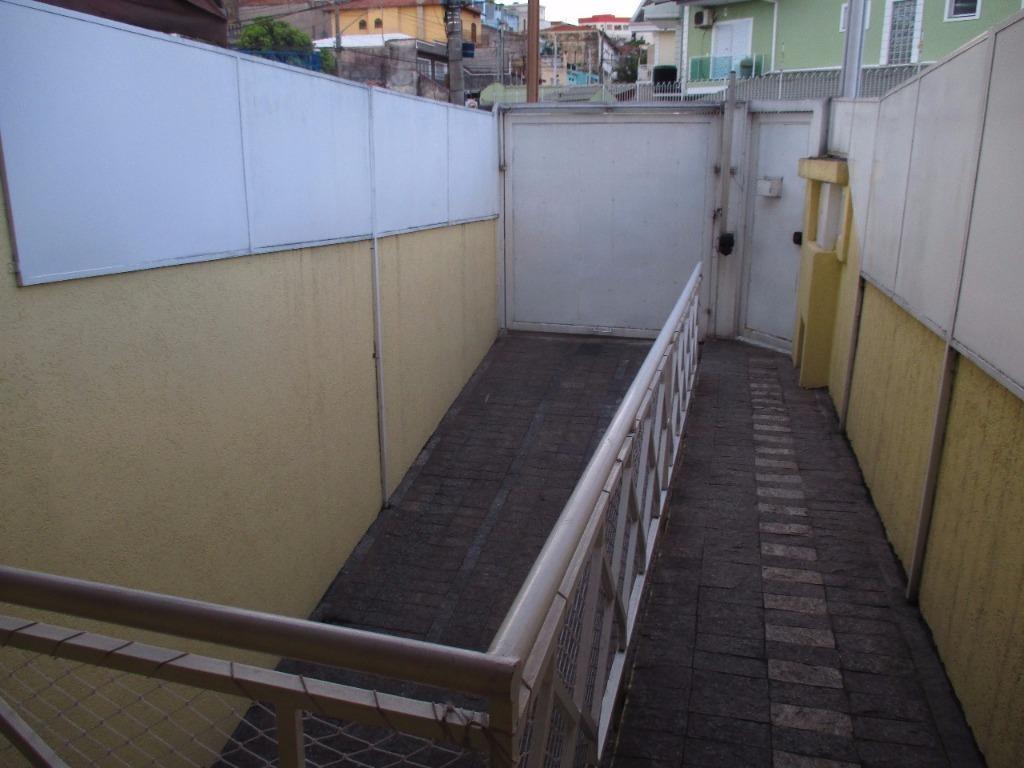 sobrado residencial à venda, freguesia do ó, são paulo. - so3273