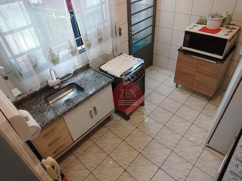 sobrado residencial à venda, guaianazes, são paulo - so9503. - so9503