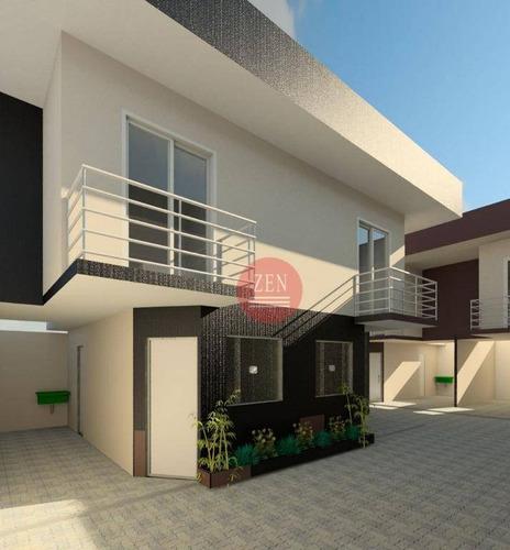 sobrado residencial à venda, guaianazes, são paulo. - so9559