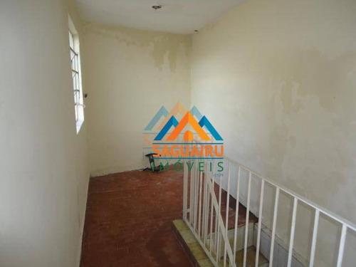 sobrado residencial à venda, imirim, são paulo - so0043. - so0043