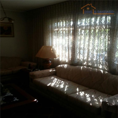 sobrado residencial à venda, ipiranga, são paulo - so0142. - so0142