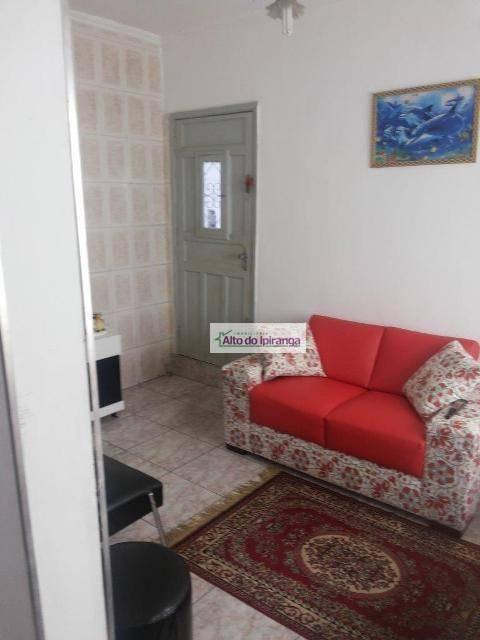 sobrado  residencial à venda, ipiranga, são paulo. - so0276