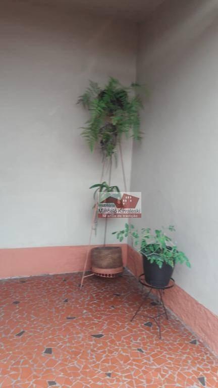 sobrado residencial à venda, ipiranga, são paulo. - so1586