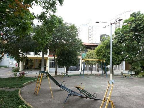 sobrado residencial à venda, itaim paulista, são paulo. - codigo: so0081 - so0081