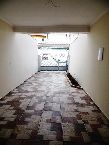 sobrado residencial à venda, itaquera, são paulo - so2437. - so6406