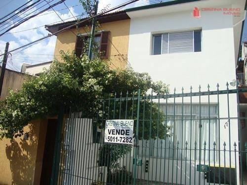 sobrado residencial à venda, jabaquara, são paulo - so0029. - so0029