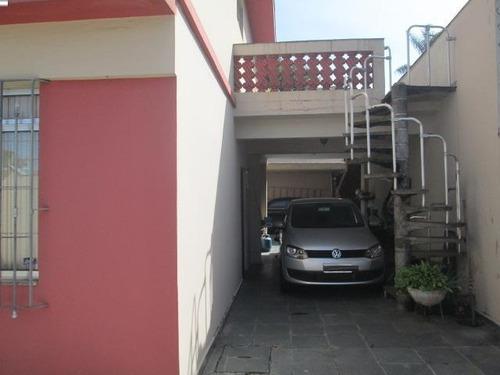 sobrado residencial à venda, jabaquara, são paulo - so0075. - so0075