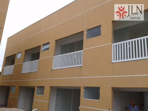 sobrado residencial à venda, jamaica, itanhaém. - so0025