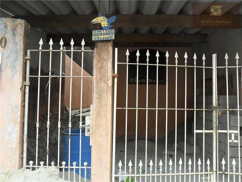 sobrado residencial à venda, jardim acácio, guarulhos. - codigo: so0367 - so0367