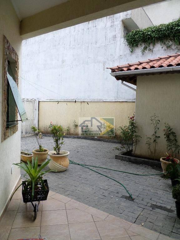 sobrado residencial à venda, jardim altos de suzano, suzano. - so0006