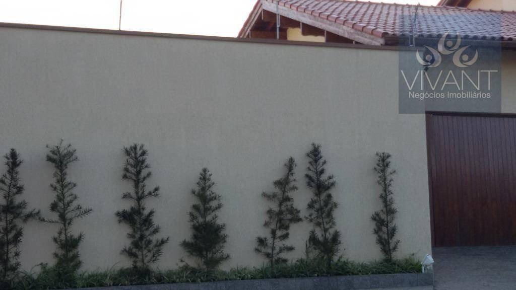 sobrado residencial à venda, jardim altos de suzano, suzano. - so0114