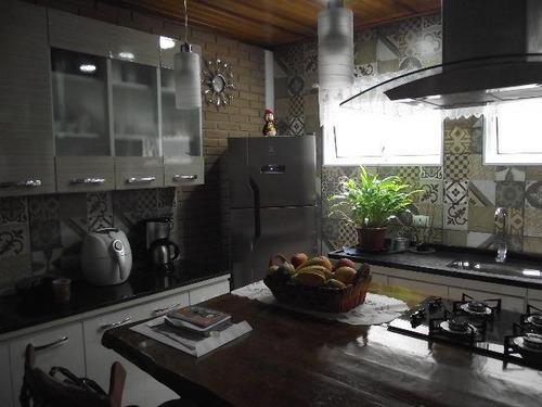 sobrado residencial à venda, jardim alvinópolis, atibaia. - so0238