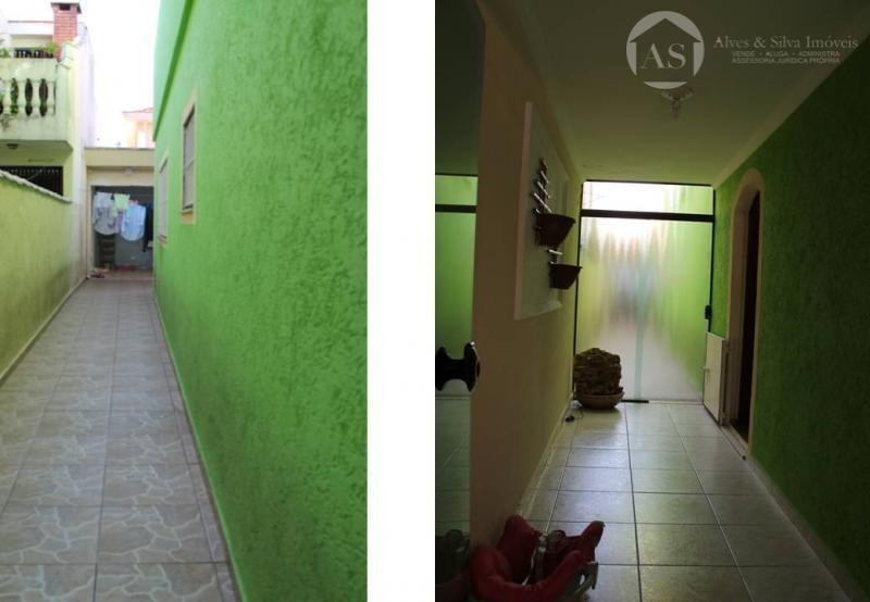 sobrado  residencial à venda, jardim aricanduva, são paulo. - codigo: so0412 - so0412