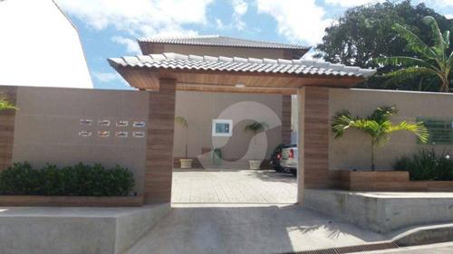 sobrado residencial à venda, jardim atlântico oeste (itaipuaçu), maricá - so0008. - so0008
