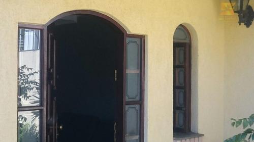 sobrado residencial à venda, jardim bebedouro, guarulhos - so1279. - so1279