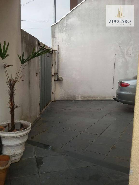 sobrado residencial à venda, jardim bela vista, guarulhos. - so2837
