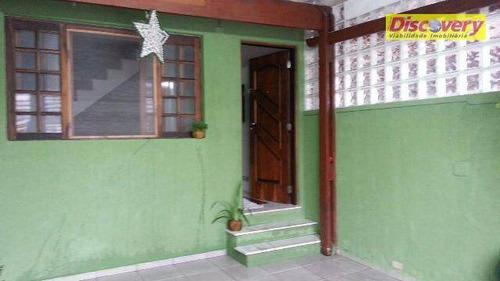 sobrado  residencial à venda, jardim bom clima, guarulhos. - so0404
