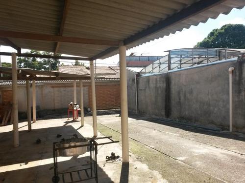 sobrado residencial à venda, jardim brasilândia, sorocaba. - so2571