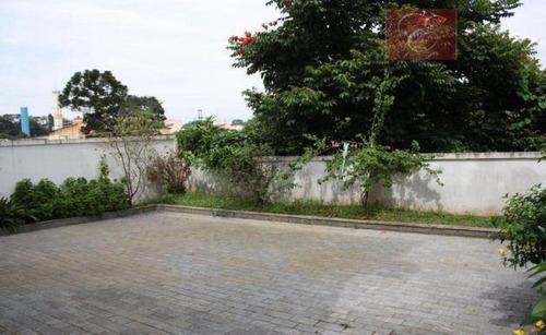 sobrado  residencial à venda, jardim da glória, cotia. - so0464