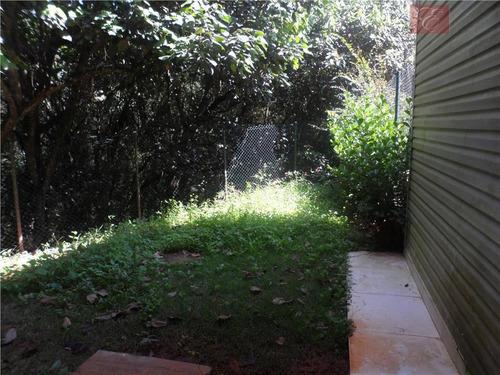 sobrado  residencial à venda, jardim das paineiras, cotia. - so2819