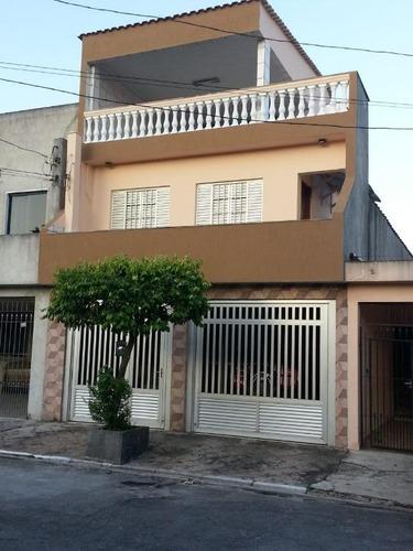 sobrado residencial à venda, jardim das rosas (iguatemi), são paulo - so14237. - so14237