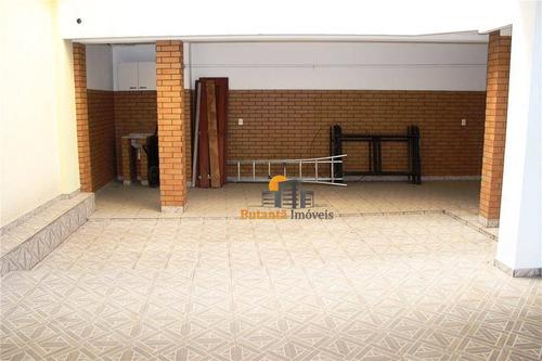 sobrado residencial à venda, jardim ester yolanda, são paulo - so3243. - so3243