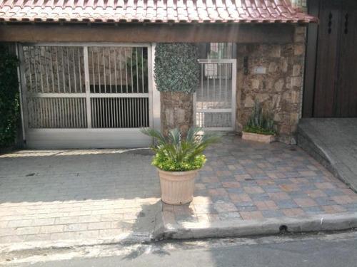 sobrado residencial à venda, jardim independência, são paulo. - so0088