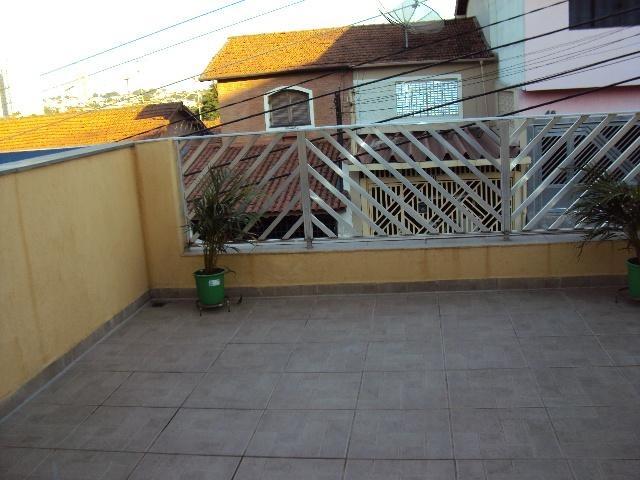 sobrado residencial à venda, jardim mangalot, são paulo. - so1169