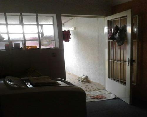 sobrado  residencial à venda, jardim maria rosa, taboão da serra. - 273-im328789