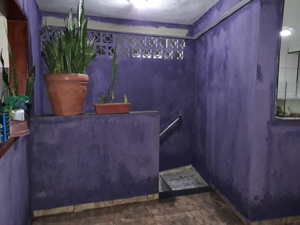 sobrado residencial à venda, jardim maria rosa, taboão da serra. - 273-im343942