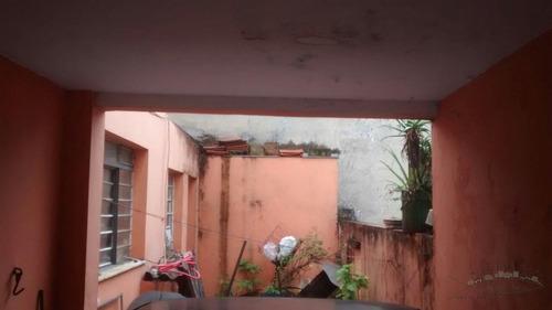sobrado residencial à venda, jardim maria rosa, taboão da serra - ca0028. - so0044