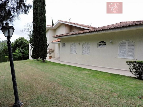 sobrado residencial à venda, jardim mediterrâneo, cotia. - so3317