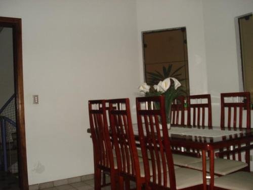 sobrado residencial à venda, jardim milena, santo andré - so0214. - so0214