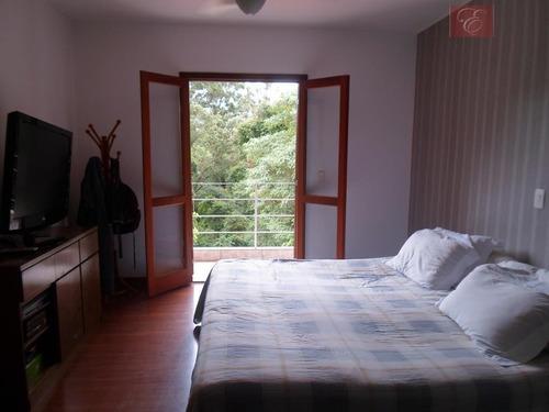 sobrado  residencial à venda, jardim nomura, cotia. - so2822