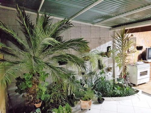 sobrado residencial à venda, jardim nossa senhora do carmo, são paulo. - so8990