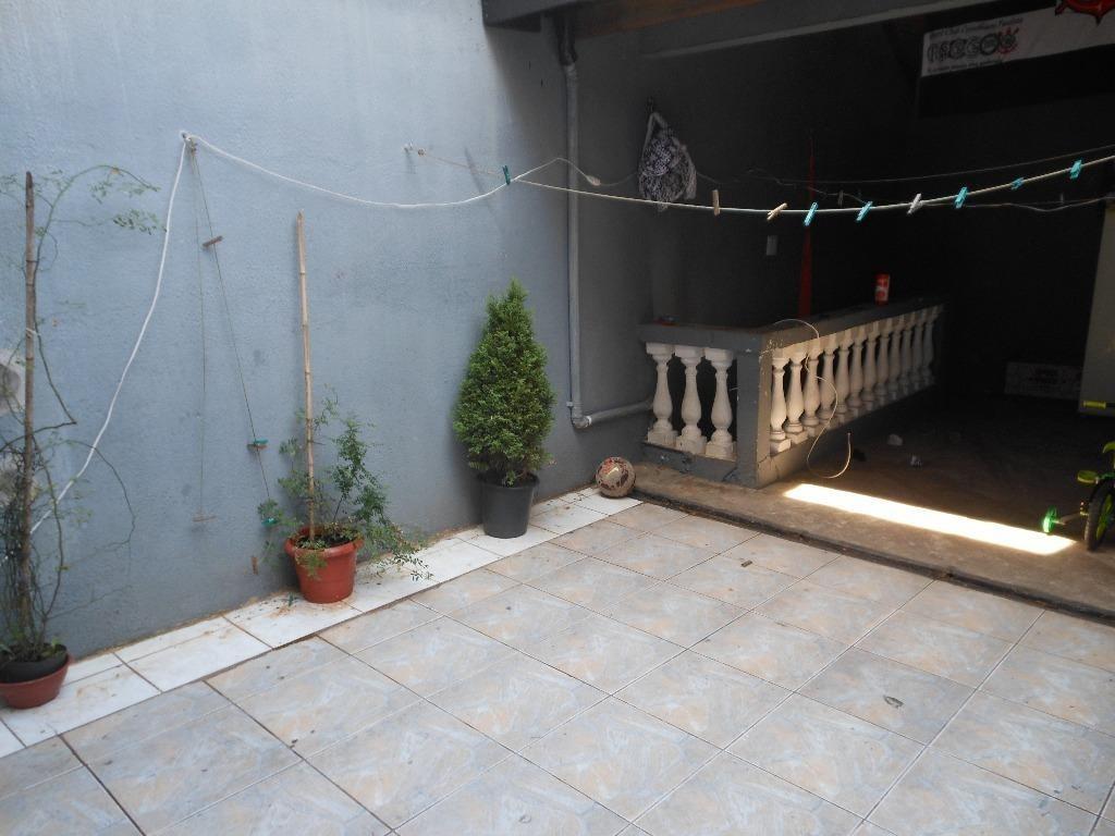 sobrado residencial à venda, jardim ouro preto, taboão da serra. - so0022