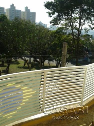 sobrado residencial à venda, jardim paramount, são bernardo do campo - so17857. - so17857